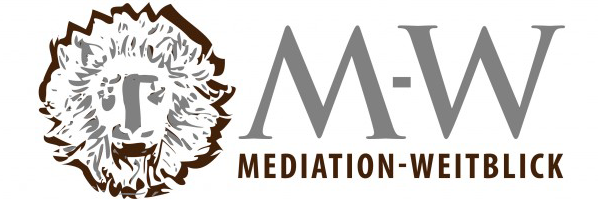 Mediation Weitblick Logo